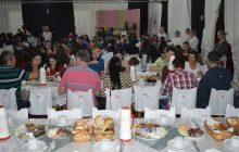 Com grande expectativa de público Café Colonial será servido nesta sexta (14) e sábado (15), em Entre Rios do Oeste
