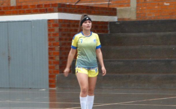 Santa Helena participou da 3ª Etapa do Circuito de Futsal em Itaipulândia; Galeria de fotos.
