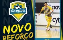 São Miguel Futsal traz reforços para o segundo turno e já de olho na Série Ouro em 2020