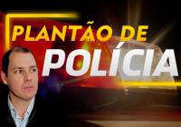 Ameaça de morte, embriagues ao volante e acidente movimenta o setor policial em Santa Helena