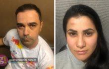 Casal suspeito de aplicar golpe do bilhete premiado em Medianeira e São Miguel é preso