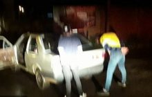 Polícia Militar prende suspeitos de tentativas de roubos na região