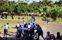 Itaipulândia: Briga em campo no último domingo elimina Linha Mineira da Copa Oeste Sicredi de Futebol