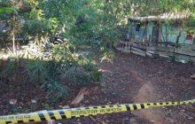 Bebê de quatro meses é encontrado morto após briga de casal