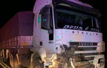 Dois jovens morrem em grave acidente na BR 277