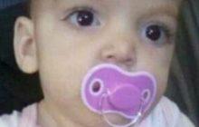 Pai, mãe e avó de menina de um ano morta são presos suspeitos de envolvimento no crime