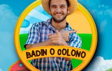 Show de Badin - O colono e Grupo Minuano são atrações confirmadas na Festa do Colono e do Motorista em Itaipulândia