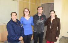COMSEA de Itaipulândia realiza primeira reunião ordinária e escolhe mesa diretora