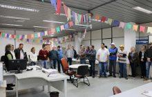 Autorizado início da revitalização das ruas Brasília (centro) e Minas Gerais (Vila Rica)