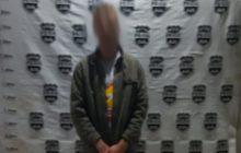 Homem é preso com cocaína em Santa Helena