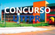 UTFPR abre seleção para professores com salário de até R$ 5,7 mil; há vagas em Santa Helena