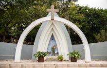 Festa de São Cristóvão foi transferida para o dia 28 de julho em Esquina Gaúcha