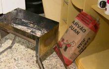 Família inteira morre após usar churrasqueira para aquecer o quarto