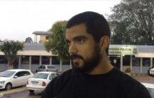 Ex-policial militar é preso em operação contra assaltos nas rodovias