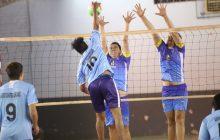PALOTINA: Vôlei e Handebol de Santa Helena já tem primeiras vitórias nos Jogos Abertos na sexta-feira(05).