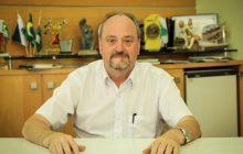 #URGENTE: Prefeito Maneco de Missal passa por cirurgia nesta tarde de sábado(20)