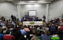 Audiência pública sobre a reabertura da Estrada do Colono é realizada em Medianeira