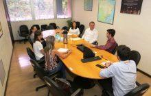 Zado e demais prefeitos da região terão reunião com presidente da Copel em Santa Helena