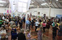 Dia do pais: Encontro dos idosos foi sucesso de público e de organização em Itaipulândia