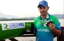 Com apoio de empresa privada, atleta de Entre Rios Fabio Rauber conquista 4 ouros nos jogos de Aventura e Natureza