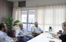 Administração de Itaipulândia amplia parceria com a EMATER