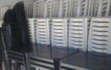 Capela Mortuária é arrombada e cadeiras são levadas no distritdo de Sub-Sede