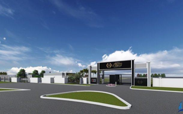 Residencial Trento e Servat Condomínio Club, um novo conceito em morar bem em Santa Helena.
