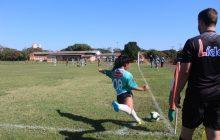 Jogos do Bom de Bola está no segundo dia em Santa Helena