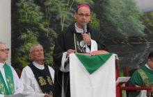 Vídeo: Novo Bispo da Diocese de Foz do Iguaçu será empossado hoje (07)