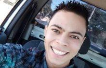 Jovem de 22 anos que teve 80% do corpo queimado em explosão morre