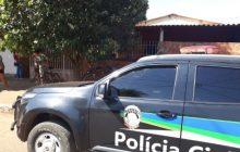 Criança de 7 anos é encontrada morta ao lado da mãe inconsciente
