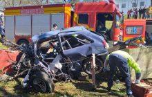 Cascavelense Ivan Possamai Junior morre em acidente durante 'arrancadão' em Santa Catarina