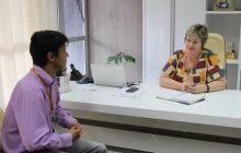 Prefeita Cleide cobra soluções da Copel para constantes problemas de queda de energia no município