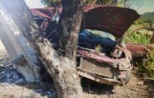 Toledana morre em acidente em Santa Catarina