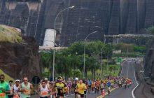 Fatalidade: Homem morre após passar mal durante a 12ª Maratona Internacional de Foz do Iguaçu