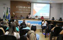 XII Conferência Municipal de Assistência Social define metas para o aprimoramento do Suas