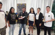 Governo municipal se agiliza e carteiras de identidade digital começam a ser confeccionadas em Itaipulândia
