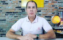 Vídeo: As últimas informações sobre estado clínico de Roberto Machado, Santa-Helenense que sofreu acidente de moto.