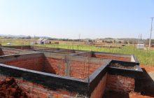 Itaipulândia: Primeiras casas começam a ser construídas no Jardim Felicidade