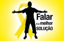 CAPS de Santa Helena promove atividades de conscientização no Setembro Amarelo