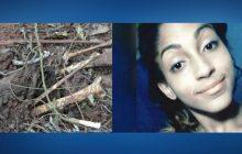 Vídeos: Após DNA confirmar que Estéfani está morta, família aguarda pelos restos mortais da jovem