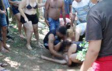 Medianeira: Jovem de 17 anos morre a caminho do hospital após se afogar em rio