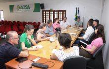 ACISA promove Workshop com produtores sobre venda e tributação na produção rural