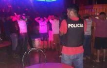 Mulher é presa e menor é resgatada em boate que anunciou 'Black Friday' no Paraguai