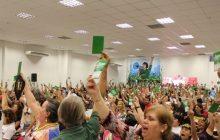 Professores anunciam greve na rede pública estadual a partir do dia 02 de dezembro