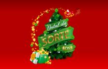 Campanha de Natal da Acisa sorteará R$30 mil em compras no comércio de Santa Helena