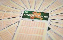 Ninguém acerta as seis dezenas e prêmio da Mega-Sena vai a R$ 60 milhões