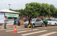 Vigilância em Saúde de Itaipulândia intensifica ações para combater a Dengue