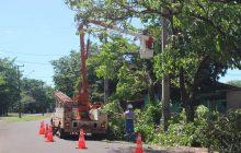 Poder público de Itaipulândia faz solicitação e Copel atende pedido para diminuir oscilações e quedas de energia