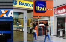 Bancos abrem em horário especial hoje (24)